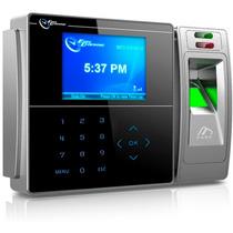 Biometrico Control De Asistencias/acceso Capta Huella Wifi