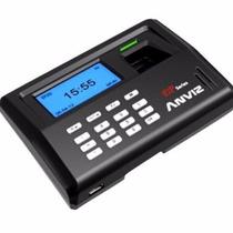 Control De Asistencia Biometrico Ep300 Capta Huella Digital