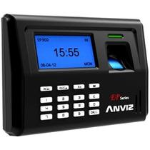 Anviz Ep300 Control Asistencia Huella Factura Legal Tienda