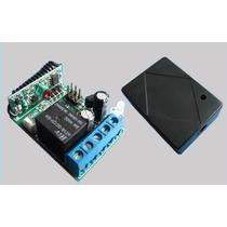 Receptor Control Remoto 1 Canal En 433 Mhz