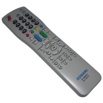 Control Universal De Tv Lcd Led Plasma Dvd Cbl / Sat Sony Lg