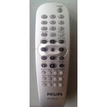 Control Remoto Philips Dvp720 Dvd Incluye Forro Protector