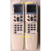 Control Remoto Aire Acondicionado Lg Incluye Forro Protector