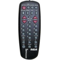 Control Remoto Universal Rca 4en1. Myp.