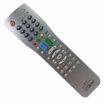 Control Remoto Universal Para Tv Lcd/led/hd Tv/3d