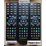 Control Remoto Soneview 4500 Lcd 40 Incluye Forro Protector