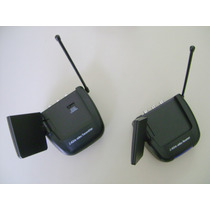 Transmisor Inalambrico Wireless Audio / Video Sender 2.4ghz