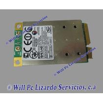 Tarjeta De Red Wifi Para Compaq Acer 4520 5520 / One D150