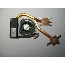 Fan Cooler Para Laptop Lenovo Sl400