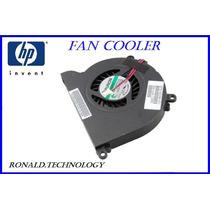Fan Cooler Para Laptop Hp Dv4 & Compaq Cq40