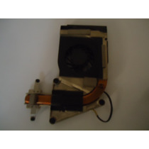 Fan Cooler Usado Para Laptop Acer Aspire Modelo 2920
