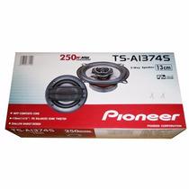 Cornetas Pioneer Ts-a1374s 5 (13cm) 250w Polipropileno Myp