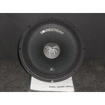 Medio Bajo Soundstream 10 Pulgadas Sme.104 350 Watts 4 Ohms