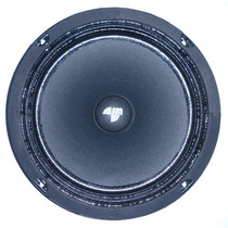 Medio Sellado Sm Audio 8 Pulgadas Hs-8 300 Watts 150 Rms