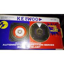Cornetas Kerwood 4 180w