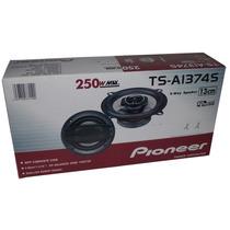 Cornetas Pioneer Ts-a1374s 250w De 13cm Woofer 130mm