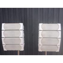 Sistema Original Line Array Sound Barrier Mod La-45w. Usado