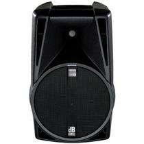 Corneta Amplificada Db Technologies Opera 710dx Nuevas