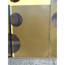 Malla Proteccion Para Cornetas 15 Profesional Metalico