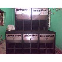Cajones Cerwin Vega