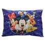 Almohada Pequeña Para Niños De Mickey Mouse Y Sus Amigos