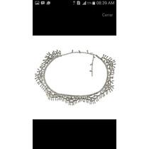 Cinturon Metalico Damas