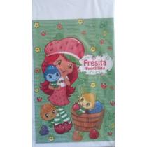 Bolsas Para Piñata Frutillita