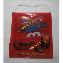Bolsas Cars, Ben 10, Toy Story, Y + Para Cotillones.