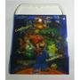 Bolsas Mario Bros., Cars, Ben10, Toy S. Y + Para Cotillones.