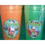 Vasos Plasticos Con Logo Personalizado Recuerdos Cotillones