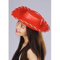 Sombrero Jessie La Vaquerita Woody Toy Story Disfraz Fiesta