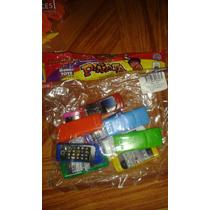 Juguetes Varios Para Piñata Y Cotillon