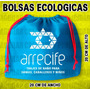 Bolsas Ecologicas Para Trajes De Baños, Ropa Intima Cotillon