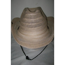Sombrero Traslucido Para La Playa Feria Disfraz Cotillon