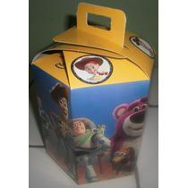 Toy Story Buzz Woody Disney Cotillon Para Fiestas Infantile