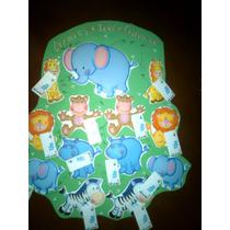 Arte En Foami Recuerdos Para Bebes Con Imames Y Tarjeticas