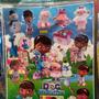 Stickers Calcomanías De Doctora Juguete,frozen,peppa Pig
