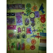 Jugueticos Para Relleno De Piñatas 110 Piezas De Calidad