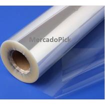 Papel Celofan Transparente X 50 Metros X 70cm Ancho