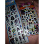 Sticker Calcomania Frozen Minnion Monster High Thomas Tren