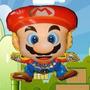 Globos De Mario Bros