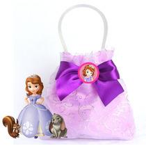 Cotillones Princesa Sofia Peppa Pig Frozen Dora Minnie Pony