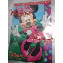 Banderín De Minnie, Minnie Fiestas Infantiles