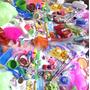 Relleno Para Piñatas Y/o Cotillones Bronce + Envío Gratis!!