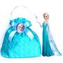 Cotillones Bolsos Para Niñas Frozen Princesa Sofia Minnie