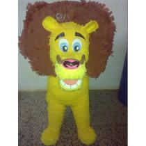 Piñata Gigante Leon De Madagascar Bs. 1200