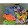 Divertidos Distintivos Para Las Fiestas Niños Y Niñas !!