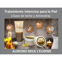 Tratamiento Intensivo Para La Piel / Leche Y Almendras