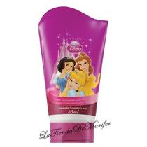 Crema Avon Disney Princesas 65 Ml Para Niñas