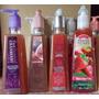 Antibacterial Baño Y Manos Bath & Bodyworks Escarchados